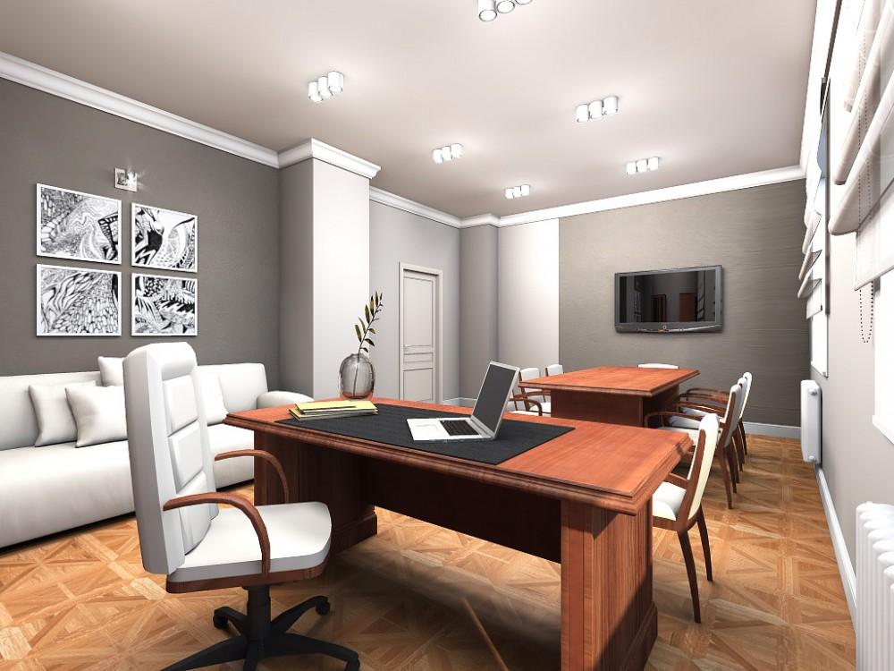 дизайн кабинета руководителя мужчины фото переписывался
